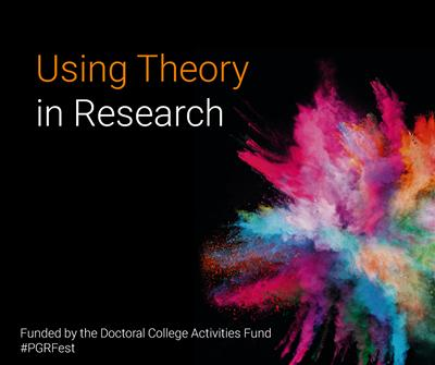 Using Theory in Research