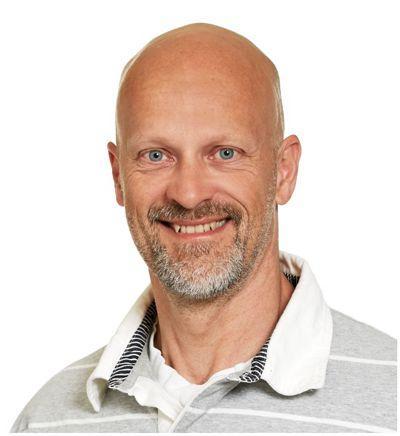 Ulf Tedebark