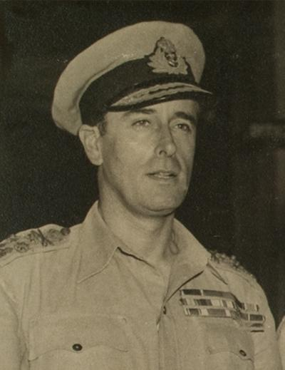 Image of Lord Mountbatten