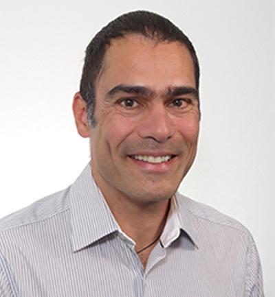 Dr Spiros Garbis