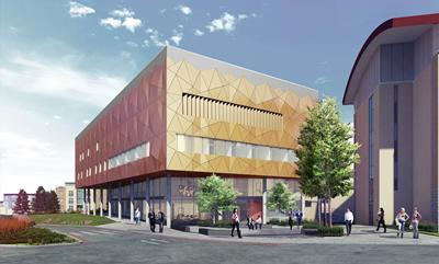 Centre for Cancer Immunology at Southampton General Hospital