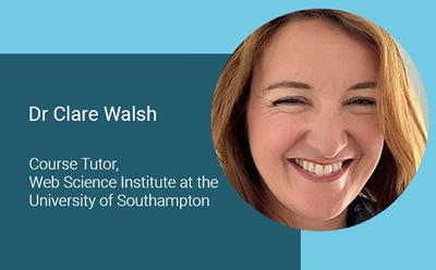 Dr Clare Walsh