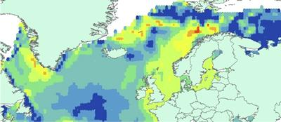 returning to the north east coast of the UK after two winters at sea
