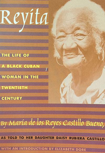 Life of a black Cuban Woman in the Twentieth Century book cover