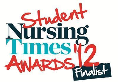 Student Nursing Times Award