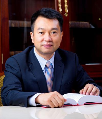 Dr Liang Zhao