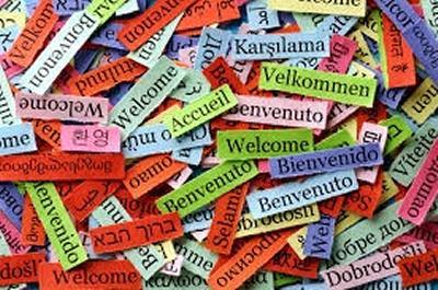 Multilingual words