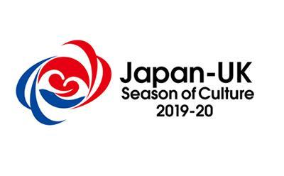 Japan- UK logo