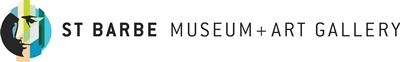 St Barbe Museum Logo