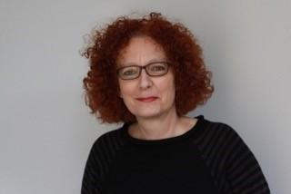 Portrait photo of Professor Ulrike Weckel
