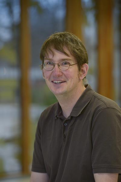Dr Felix Eigenbrod