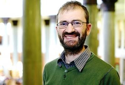 Image of Professor Simon Burrows