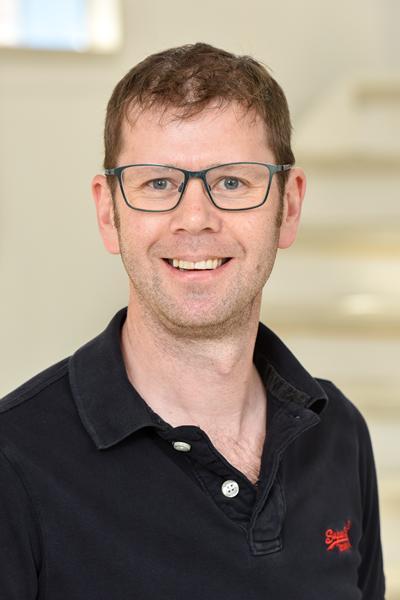 Dr Mark Light