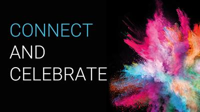 Connect and Celebrate