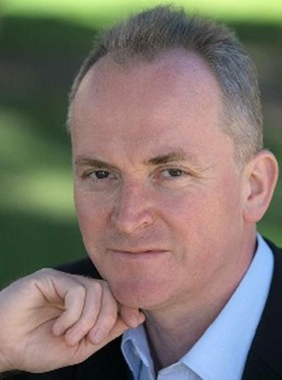 Professor Neill Lochery