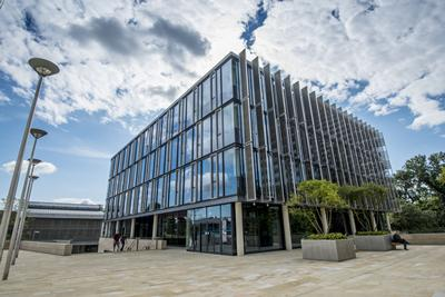Our flagship Boldrewood campus is home to a selection of brand-new facilities