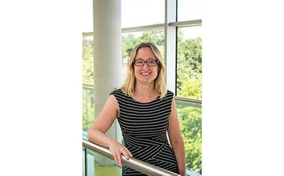 Dr Kate Lippiett