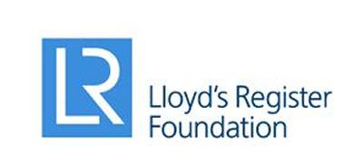 Lloyds register foundation logo