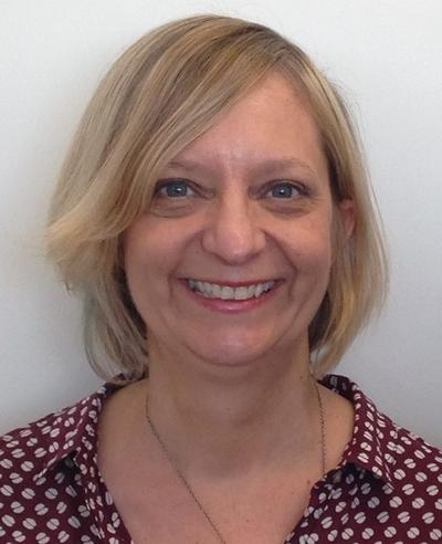 Dr Kathy Kendall, Associate Professor in Sociology as Applied to Medicine