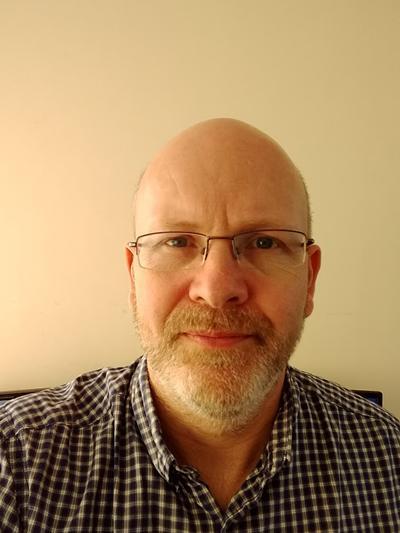 Dr John Macdonald