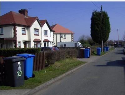 Household collection services