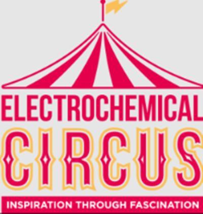 Electrochemical Circus logo