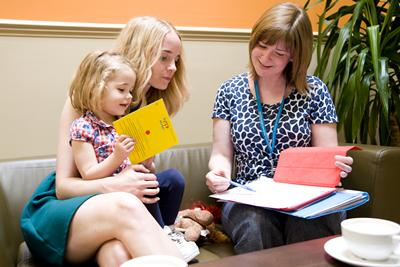 SCPHN nurses promote public health in a variety of settings