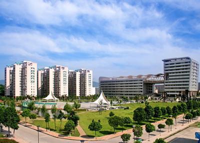 Jiangxi University of Finance and Economics