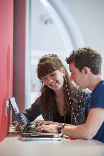 Flexible learning at Southampton