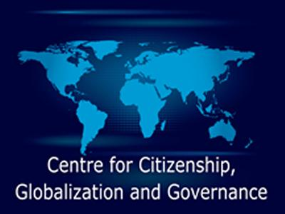Centre for Citizenship, Globalization and Governance