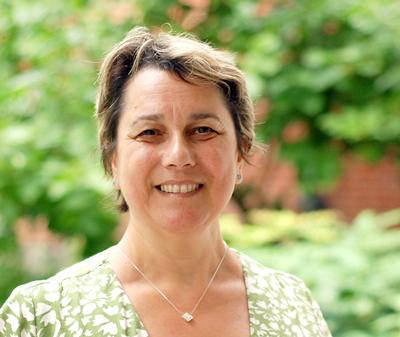 Anne is the current Head of the School of Humanities in Southampton.