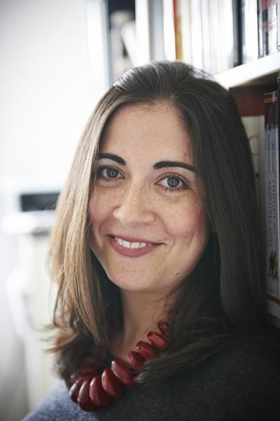 Professor Shirli Gilbert