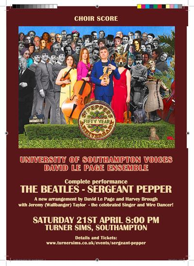 Sergeant Pepper Concert