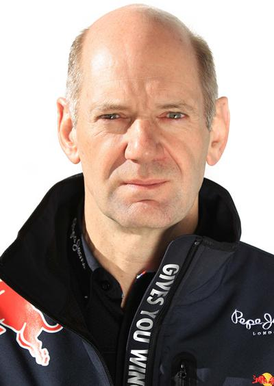 Adrian Newey, Red Bull, Formula One