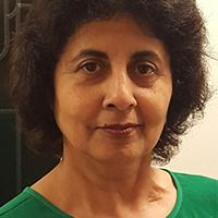 Sunita Parhar
