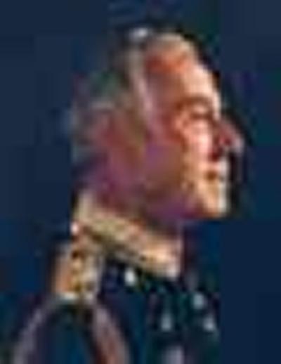 Profile of Lord Mountbatten