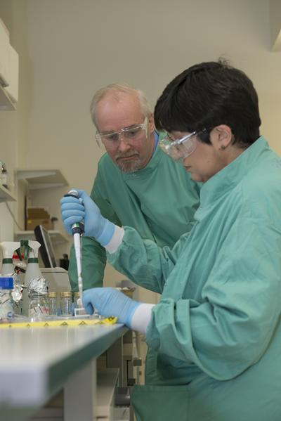 Copper could help to prevent the spread of Ebola