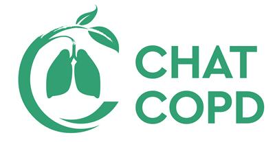 chat copd logo