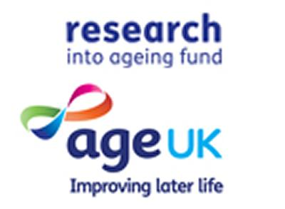 Research into Ageing Funded a fellowship for Nicola Englyst to collect stroke patient samples for measurement of coagulation, inflammation and endothelial cell activation.