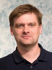 Dr. Richard Guest