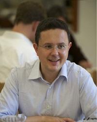 Professor Giorgio Riello