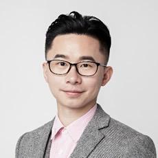 Mr Tiefu Zhao