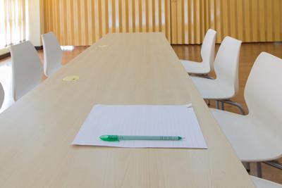 Running Efffective Meetings