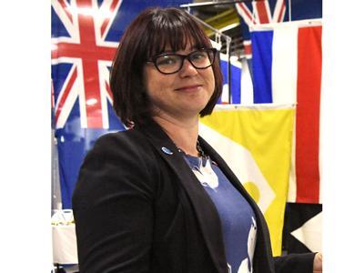 Dr Katrina Kemp