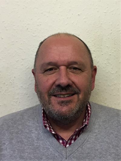 a photo of David Hibbs