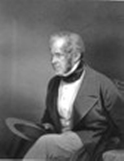 Profile of Viscount Palmerston