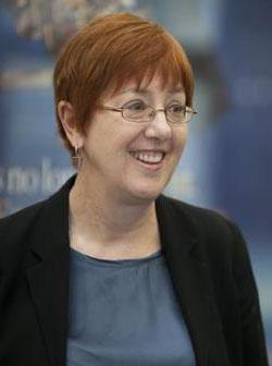 Professor Cynthia Graham