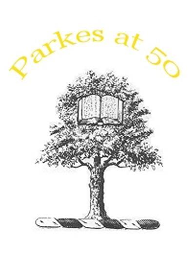 Parkes at 50