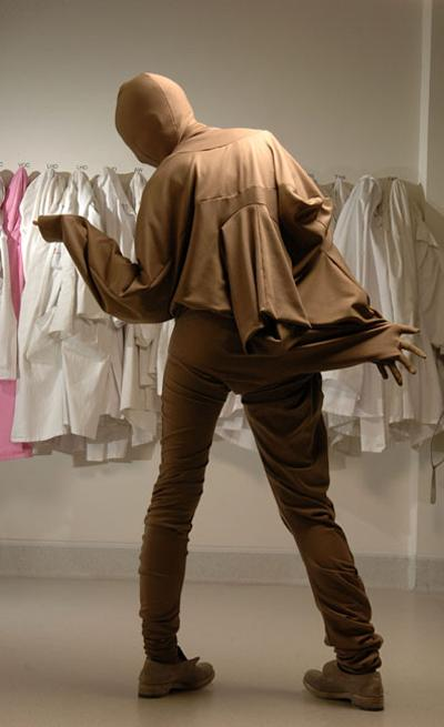 Garment designed by Chloe Ride (2)