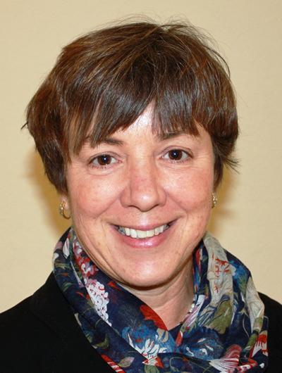 Head of Nursing, Midwifery and Health – Dr Julie Cullen